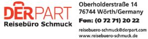 Reisebüro Schmuck