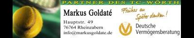 Markus Goldaté
