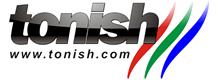 Tonish - Computer, Grafik und Druck